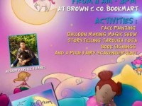 Abigail's Dream Adventures Costume Party/ Book Launch!!!